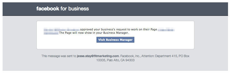 How to Protect Your Online Social Media Presence Using Facebook Business Manager